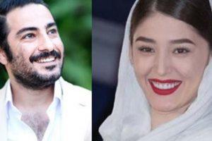ماجرای ازدواج نوید محمدزاده و فرشته حسینی