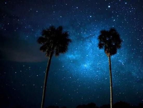 زیباترین عکس های دیده شده از کهکشان راه شیری