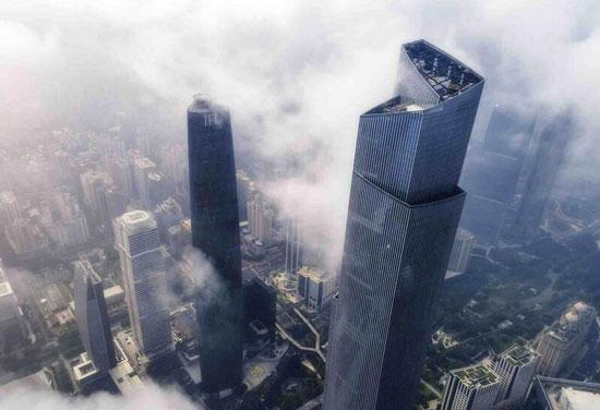 با 10 آسمان خراش برتر دنیا آشنا شوید + عکس