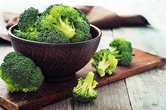 اگر میخواهید سالم بمانید این سبزی ها را بخورید