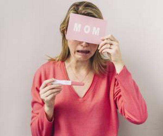 اگر ناخواسته باردار شدم چه کار کنم؟