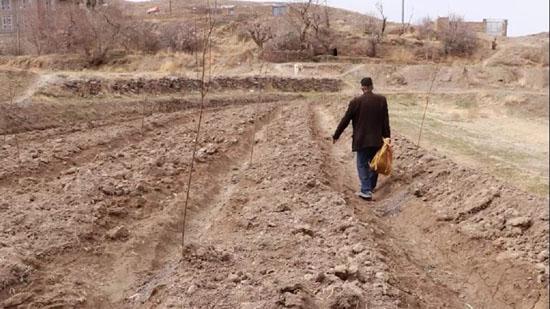 روستایی عجیب با مردان عقیم و بدون تولد نوزاد در ایران