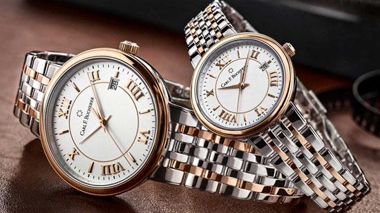 زیباترین و لاکچری ترین مدل های ست ساعت اسپرت و مجلسی