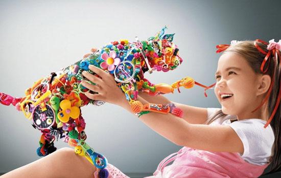 خلاقیت کودک خود را با این کار ها نابود نکنید