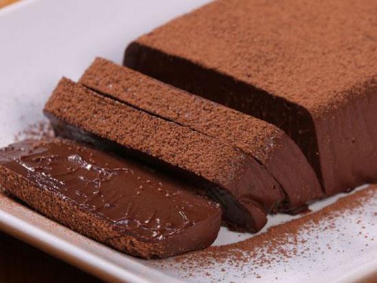 روش تهیه موس شکلاتی با ترفند های عالی