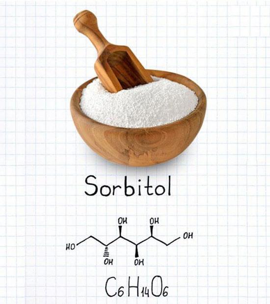 همه چیز درباره سوربیتول و فواید و مضرات مصرف آن