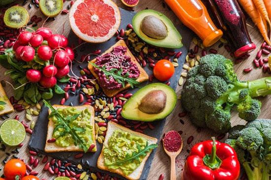همه چیز درباره رژیم گیاهخواری در دوران بارداری