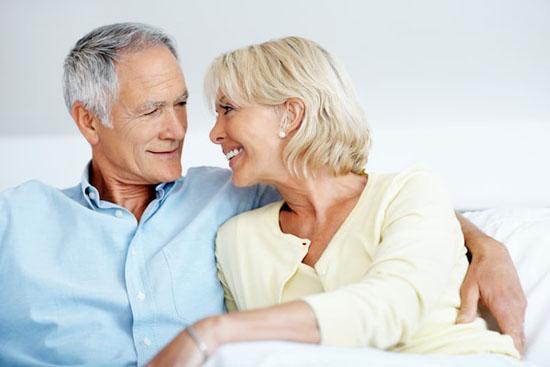داشتن رابطه جنسی در میانسالی چه فوایدی دارد؟