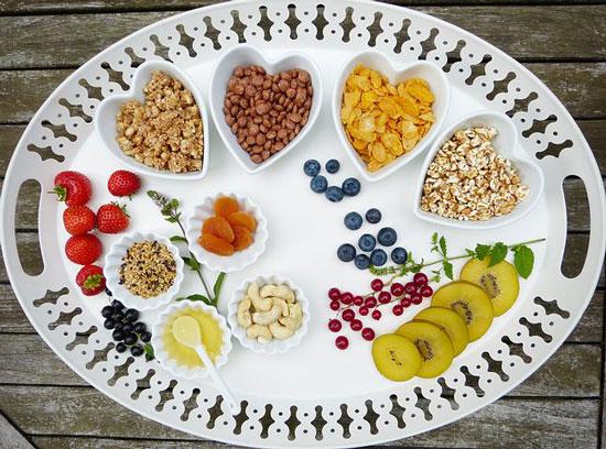 ناگفته هایی درباره رژیم غذایی گیاهی