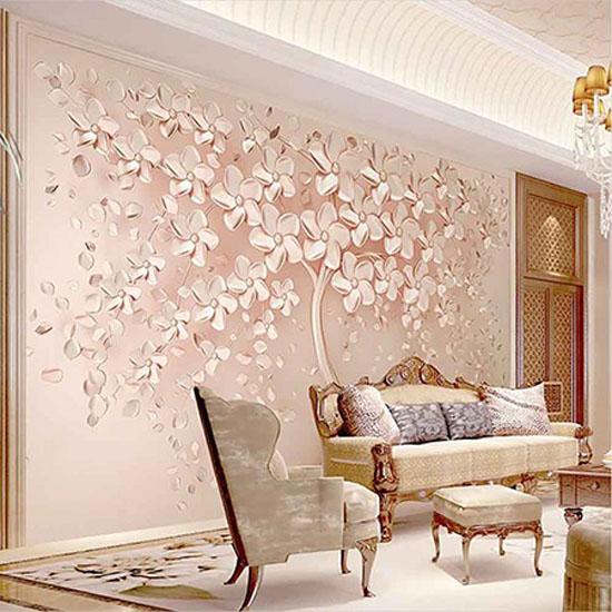 شیک ترین و لاکچری ترین مدل کاغذ دیواری را اینجا ببینید