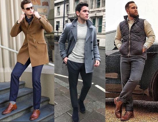 چند ایده جذاب برای داشتن یک تیپ رسمی لاکچری مخصوص آقایان