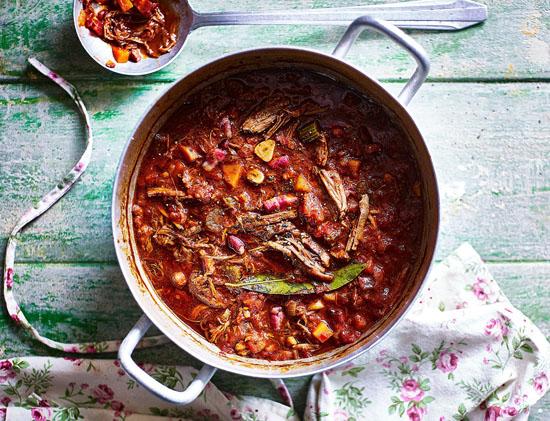 روش تهیه خوراک راگو با ترفند های ساده
