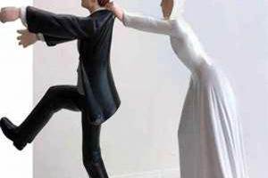 دامادی که شب عروسی با دیدن عروس پا به فرار گذاشت