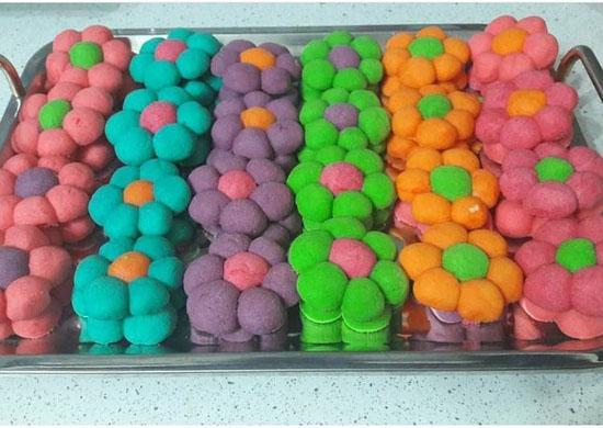 روش تهیه شیرینی پاپاتیا در منزل با ترفند های ساده