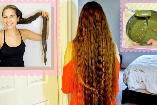 موهای خشک و آسیب دیده خود را در منزل درمان کنید