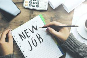 اگر تصمیم به تغییر شغل خود دارید تمام جوانب را در نظر بگیرید