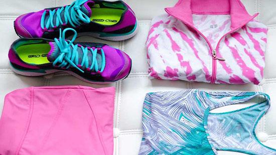با بهترین ویژگی های لباس ورزشی خوب آشنا شوید
