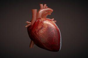 با پر سوراخ ترین قلب 40 ساله آشنا شوید + عکس