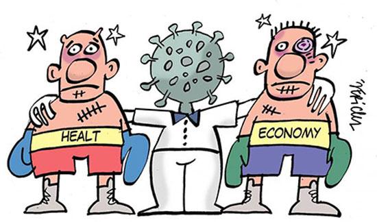 کاریکاتورهای خنده دار و طنز از سوژه های داغ فضای مجازی