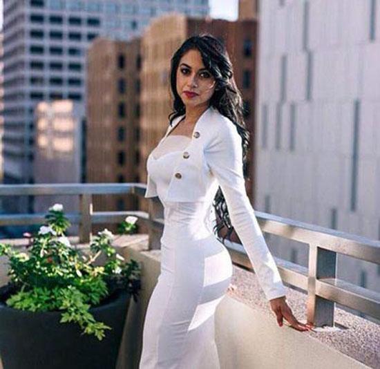 اندام زنان زیبا از نظر مردان + عکس های زیباترین زنان