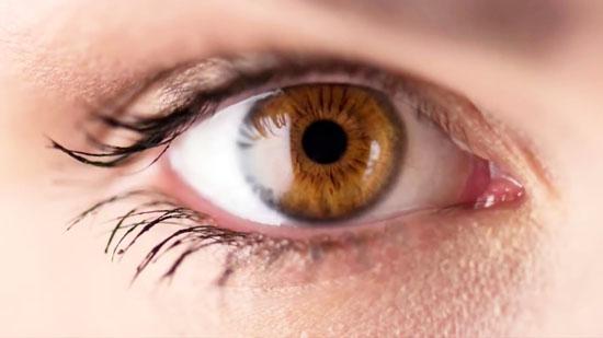 مطالب جالب و خواندنی درباره چشم قهوه ای ها