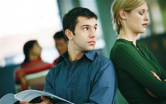 نحوه برخورد و رفتار با شوهر چشم چران