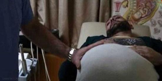 داستان بارداری این 3 مرد در لبنان چیست؟