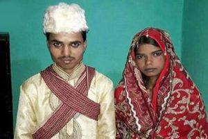 طلاقی که 3 ساعت بعد از جشن عروسی صورت گرفت + عکس