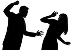 تنبیه عجیب این مرد برای همسرش + عکس