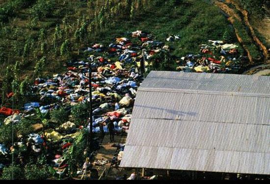 در این روستا 913 نفر همزمان خودکشی کردند + عکس 18+