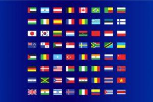 کشورهای عجیبی که نام خود را تغییر داده اند + عکس
