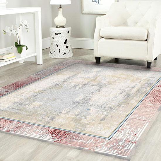 جدیدترین و لاکچری ترین مدل های فرش مدرن