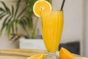 روش تهیه نوشابه پرتقالی در خانه با تکنیک های کاربردی