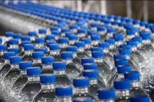 قاچاق آب معدنی از فرانسه به ایران | هر بطری 100 هزار تومان!