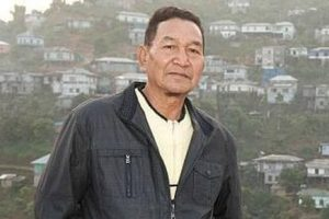 مردی که 39 همسر داشت مُرد   درگذشت پدر پرجمعیت ترین خانواده دنیا