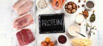 همه چیز درباره رژیم پروتئین و فواید و مضرات آن