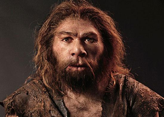 آشنایی با اجداد اولیه انسان ها و رابطه جنسی انسان ها با نئاندرتالها
