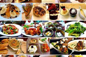 غذاها و مواد خوراکی با طبع گرم را بشناسید