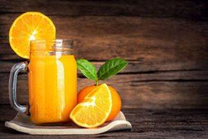 راهکار های از بین بردن تلخی آب پرتقال + علت آن