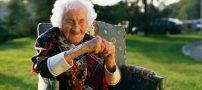 در قرن 22 طول عمر انسان به 130 سال می رسد !