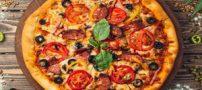 بهترین خمیر پیتزا در این رستورانها استفاده می شوند!