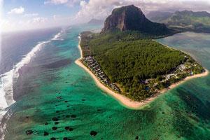 با جزیره ی زیبایی موریس بیشتر آشنا شوید