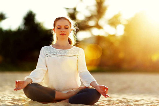 شما میتوانید در طی 30 روز به آرامش روان برسید