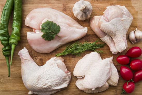 بوی زهم گوشت گوسفند و گوشت ماهی را چگونه از بین ببریم ؟