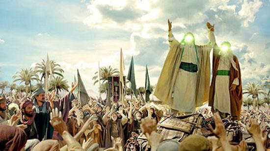 اعمال روز عید غدیر خم و ثواب روزه گرفتن این روز مبارک و فرخنده