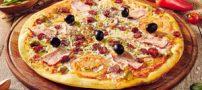 روش تهیه پیتزا فرانسوی در منزل
