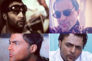 ناگفته های دلیل فوت «شهرام کاشانی» خواننده لس آنجلسی