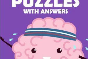 19 معمای سخت و جالب همراه با جواب برای به چالش کشیدن مغز