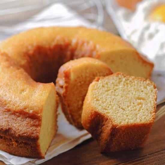 ترفندهایی که برای پف کردن کیک باید از آن استفاده کنیم