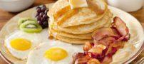 اگر صبحانه نمی خورید خیلی زود دچار بیماری قلبی خواهید شد